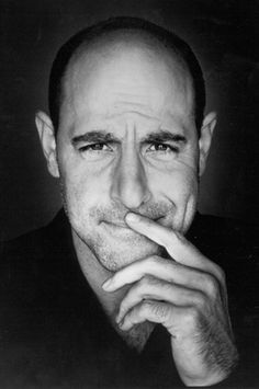 Stanley Tucci. Peanut butter, banana and honey sandwich on Italian bread with a cold glass of milk.