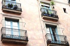 Barcelona via seaofgirasoles blog