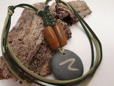 Chic Minimalista, Boho Chic, Bracelets, Leather, Jewelry, Handmade Beaded Jewelry, Minimalist Chic, Accessories, Jewlery