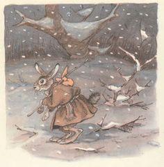Ukrainian fairy tale, Moscow: Detgiz, illustrated by Evgenii Rachev Children's Book Illustration, Golden Age, Pet Birds, Childrens Books, Fantasy Art, Fairy Tales, Folk, Animation, Cartoon