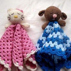 Crochet For Children: Baby Blanket