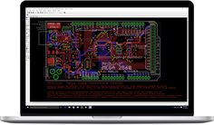 EAGLE PCB Design | Schematic Editor, Layout Editor & Autorouter ...