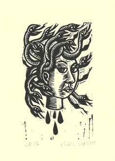 Medusa by Horse & Hare — BELOW