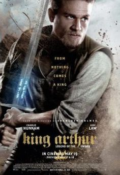 Kral Arthur: Kılıç Efsanesi 1080p izle