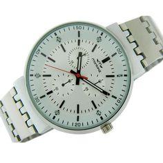 MU-326 Reloj Pulsera Montreal para caballero.