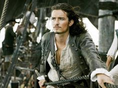 Orlando Bloom Is Returning For 'Pirates Of The Caribbean - Will Turner is back! It's just been confirmed that Orlando Bloom will be returning for 'Pirates - Will Turner, Orlando Bloom Legolas, Captain Jack Sparrow, Johnny Depp, Elisabeth Swan, Bilal Hassani, Jeremy Sumpter, Z Cam, Pirate Life
