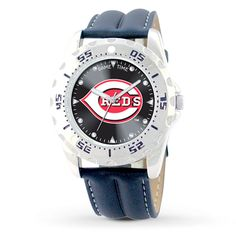 Mens MLB Watch Cincinnati Reds XWM815