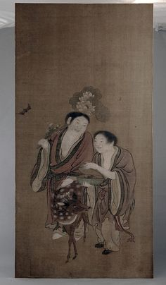 Ogata Kenzan by MoonToad NL, via Flickr
