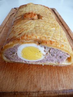 Découvrez la recette Pâté de Pâques de mon enfance sur cuisineactuelle.fr.