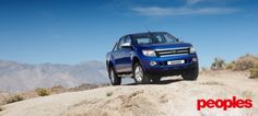 For the latest deals and offers on the new #Ford #Ranger, contact #Peoples #Ford in #Scotland and #Liverpool.
