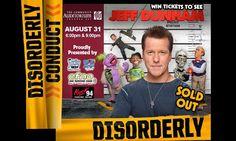 Jeff Dunham Jeff Dunham, Win Tickets, Live Events