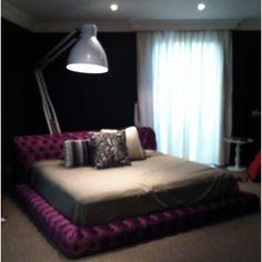 BEDROOM by ARTMOSFERA HOME.