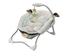 fisher-price my little lamb asiento de lujo para bebés Mercado Libre 0df748428cd
