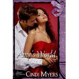 Amy's World (Finally Ever After) (Kindle Edition)By Cindi Myers