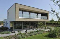 Gebaute Passivhaus Projekte | Beispiele Passivhäuser weltweit