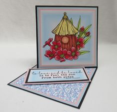 Tinyrose's Craft Room: Beccy's Place - Precious Memories Alcohol Markers, Copic Markers, Easel Cards, Digital Stamps, Blank Cards, Wonderful Images, Bird Houses, Your Cards, Card Stock
