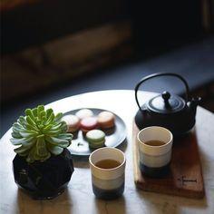 Para los que aman el té y los momentos únicos