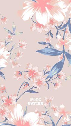 Make wallpaper freebies! Pink Nation Wallpaper, Vs Pink Wallpaper, Aztec Wallpaper, Summer Wallpaper, Trendy Wallpaper, Locked Wallpaper, Wallpaper Iphone Cute, Aesthetic Iphone Wallpaper, Flower Wallpaper