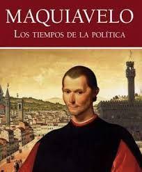 Maquiavelo 2