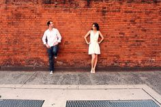 lower east side nyc engagement photo shoot, bethberg.com