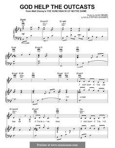 baby mine piano sheet music pdf