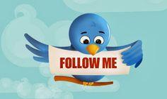 Anairas: 10 maneras efectivas para aumentar tus #seguidores en #Twitter #infografia