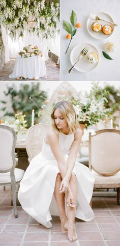 6 Wedding Planning Secrets from Fashion Blogger Liz of Late Afternoon!