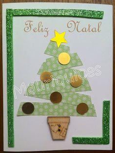 Mauriquices: O Natal está a chegar...