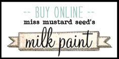 Removing Paint Pt 1 - A Video Tutorial - Miss Mustard Seed