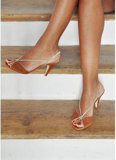 Sandales Monroe - Sézane