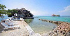 5 islas que podrías alquilar en Colombia para divertirte, descansar y desconectarte del mundo