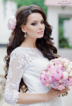 Свадебный стилист Александра Перевалова