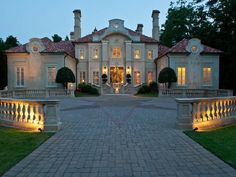 Mansions in Buckhead Atlanta Georgia | ... Homes for sale in Atlanta, Georgia