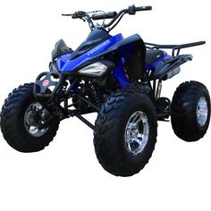 Best Seller Coolster ATV Fully Automatic Full Size - Great For Adults & Juniors - - Brakes Front/Rear Hub/hydraulic disc - Starting System: Electric By Saferwholesale online - Vipadaclothing Scooters For Sale, Cars For Sale, Youth Atv, Electric Scooter For Kids, Sport Atv, Moped Scooter, Chain Drive, Oil And Gas, 3d Printing