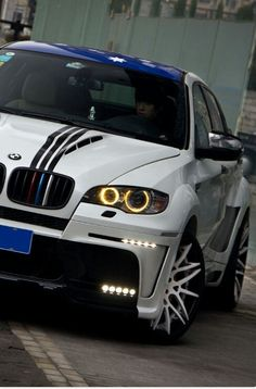 BMW X6 M #Car Lover? Visit Us at www.fi-exhaust.com and see what we can do for you!