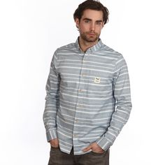 IRIEDAILY Schulze LS Shirt #backyardshop