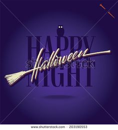 HALLOWEEN hand lettering -- custom handmade vector (eps8) - stock vector #download #stock #StockImages #microstock #royaltyfree #vectors #calligraphy #HandLettering #lettering #design #letterstock #silhouette #decor #printable #printables #craft #diy #card #cards #label #tag #sign #vintage #typography