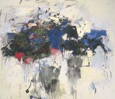 Joan Mitchell, Landscape Ting