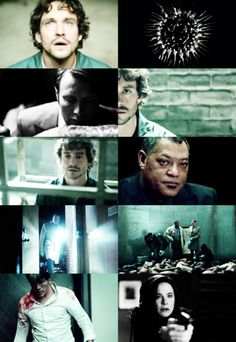 Hannibal TV Series Fan Art: Hannibal - Season 2
