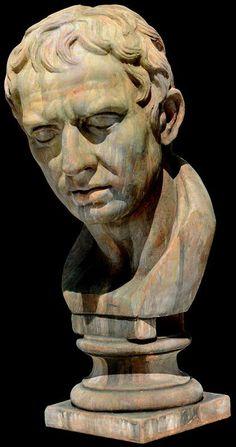 Dettaglio articolo 8967  Plinius bust