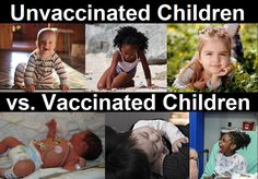 A new peer-reviewed study comparing health outcomes of vaccinated and unvaccinated children, provisionally published in a journal of public health and assigned a DOI number (a digital object identifier given by publishers to identify content and provide a persistent link on the internet), found that completely unvaccinated children have less chronic disease and a lower risk of autism than vaccinated children.  According to the abstract, the team of four scientists found that completely…