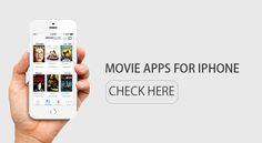 Do You Like to Watch Movies?  If Yes, we have brought some free movie apps that you can use to watch unlimited movies on your iPhone for FREE!!  #iPhone #tech #apps