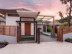 Coco Kamala Tropical Villa by The 8 Pool Villa Phuket, Thailand