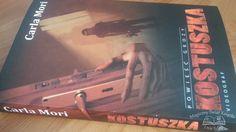#review http://magicznyswiatksiazki.pl/kostuszka-carla-mori/