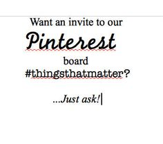 Come and join the party! Email us at mailto:moggitgirl... or @moggitgirls on twitter #thingsmatter