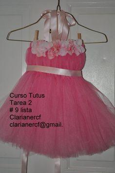 vestidos  tutu