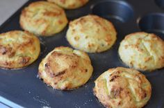 Farmers Cheese Muffins Muffin Recipes, Breakfast Recipes, Farmers Cheese, Cheese Muffins, Cupcake Cookies, Cupcakes, Russian Recipes, Rolls, Food And Drink