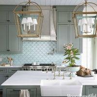 Kitchen Tile Love