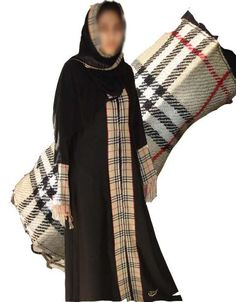Zahras Boutique - Islamic Abaya, Jilbabs, Hijab and other modest Muslims Clothing