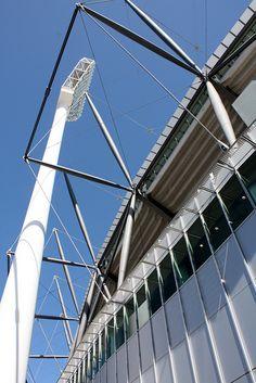 Melbourne Cricket Ground (MCG).